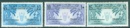 Libya 1959 1st Intl. Dates Conf., Tripoli MNH** - Lot. 3466 - Libye