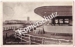 Gaststätte Fliegerhorst Borkenberge  1933  (z2473) - Germany