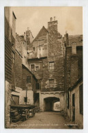 HUNTLEY HOUSE FROM BAKEHOUSE CLOSE. - Midlothian/ Edinburgh