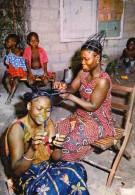 AK AFRIKA NIGERIA ANSICHTSKARTEN 1976 - Nigeria