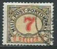Bosnia-Herzegovina Military Post, Mi. P7B* hinged, never used