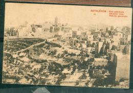 Bethléhem - Vue Générale  - Rad185 - Palestine
