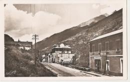 Savoie - 73 - La Praz - Rue Centrale 1952 - Autres Communes