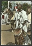 Tchad - FORT-LAMY - Tam-Tam de F�te