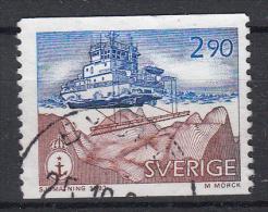 ZWEDEN - Michel - 1993 - Nr 1798 - Gest/Obl/Us - Suède