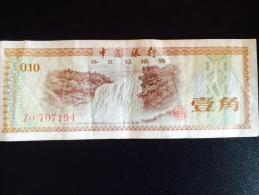 Chine 0.10 - Chine