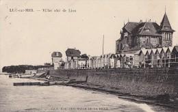 Luc Sur Mer 14 - Villas Côté De Lion - Editeur Bouchez - Luc Sur Mer
