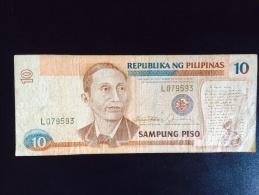 Philipinas  100 - Philippines