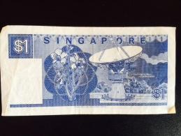 Singapour - Singapour