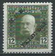 k.u.k. Feldpost, Mi.7** mint, never used
