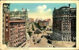 CHARMAN SQUARE NEW YORK - Places & Squares