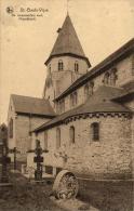 BELGIQUE - FLANDRE OCCIDENTALE - WIELSBEKE - SINT-BAAFS-VIJVE - De Monumentale Kerk. - Wielsbeke