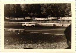 PHOTO AUTO COMPETITION SUR CIRCUIT ,LOTUS ELAN , ;A VOIR !! REF 42924 - Automobili