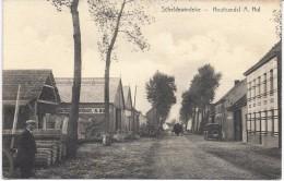 SCHELDEWINDEKE (9860) Houthandel A . Hul - Oosterzele