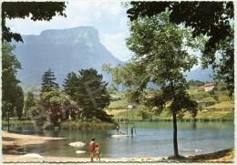 Les Marches (73) - Le Lac St-André Au Pied Du Mt Granier - Frankreich
