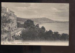 L8557 NAPOLI - PANORAMA DA POSILIPPO - Napoli (Napels)