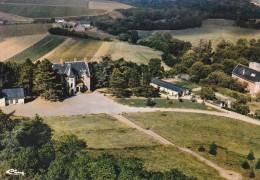 49 Maine Et Loire Saint Aubin De Luigné La Guerche  Vue Générale - France
