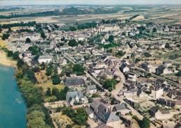 49 Maine Et Loire Rochefort Sur Loire Vue Générale Aérienne - France