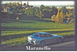 Maranello, Modena, Ferrari - Modena