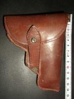 Etui Pour Pistolet De Petit Calibre - Equipement