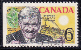 Canada 1969 N°Y.T. :  425 Obl. - 1952-.... Règne D'Elizabeth II