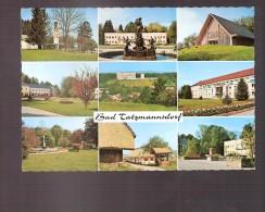 Bad Tatzmannsdorf - Mehrbildkarte - Österreich