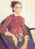 DG101 - VINCENT VAN GOGH - LE MOUSMÉ - UNWRITTEN - IMPRESSIONISM - Paintings