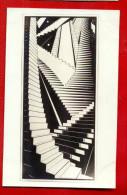 LATVIA LETTLAND AVANT-GARDE BY MAZJANIS VINTAGE PHOTO POSTCARD W12 - Illustratori & Fotografie