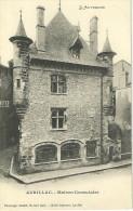 Aurillac Maison Consulaire - Aurillac