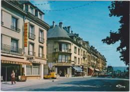 Aisne:  CHATEAU  THIERRY  : Rue  Principale - Chateau Thierry