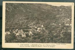 N°7  CAP CORSE - OLCANI à 7km De La Marine D'Albo - Source Fraîche, Pêche à La Truite, Chasse Au Sanglier - Rae115 - Frankreich