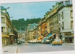Aisne:  CHATEAU  THIERRY  : Rue Carnot - Chateau Thierry