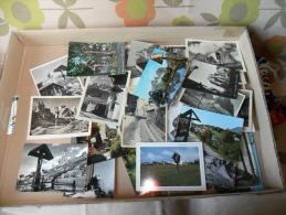 Offerta:  36  Cartoline Con Crocifissi  Dolomiti E Altre Regioni D´Italia - Monumenti