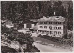 Suisse :  BERGHOTEL   Zur   ROFFLASCHLUCHT  (  Gasthaus  Pension  Hotel ) - Suisse