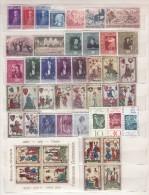 Liechtenstein Lotto Stamps - Liechtenstein