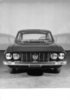 "01367 ""AUTO - LANCIA FLAVIA COUPE´ 2000 - CARROZZERIA PININFARINA - TORINO - 1969""  FOTOGRAFIA ORIGINALE. - Automobili"
