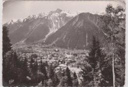 Haute  Savoie :   CHAMONIX  1970 - Chamonix-Mont-Blanc