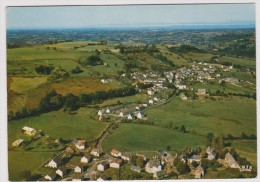 Cantal :   SAINT   CERNIN  : Vue   1982 - France
