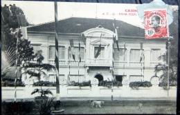 CAMBODGE PNOM PENH   LA RESIDENCE SUPERIEURE - Cambodia