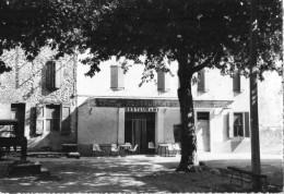 "GINASSERVIS --Restaurant ""Chez Marceau "" - France"