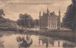 Olsene  Le Chateau De Mr Le Baron Piers De Raveschoot  Zulte   Nr 1953 - Zulte