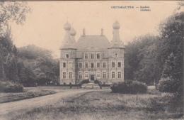 Kruishoutem   Kasteel     Nr 1956 - Kruishoutem