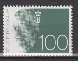 Belgique N° 2481 *** S.M. Le Roi Baudouin - 1992 - Unused Stamps