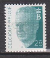 Belgique N° 2473 *** S.M. Le Roi Baudouin - 1992 - Unused Stamps