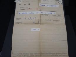FINLANDE- TELEGRAME DE HELSINSKI POUR ANVERS 1925    A VOIR   LOT P3152