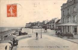 14 - Langrune-sur-Mer - La Digue Et La Plage - France