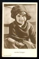 Jackie Coogan / Verlag 'Ross' / Postcard Not Circulated - Schauspieler