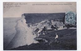 LES PETITES DALLES 76 VUE GENERALE - France