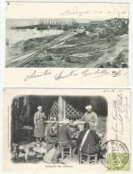 Greece 1903 Alexandroupolis ... Ottoman Turkey ... Dede-Aghadj ... Dede-Agatch - Dedeagh (Dedeagatch)