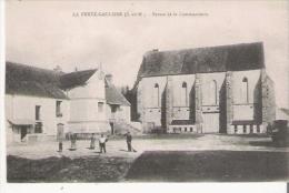 LA FERTE GAUCHER (S ETM) FERME DE LA COMMANDERIE  (PETITE ANIMATION) - La Ferte Gaucher
